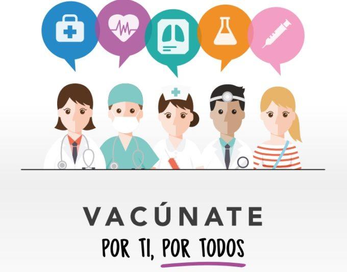 Campaña de Vacunación contra la Influenza 2018